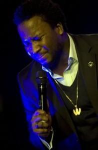 Sonnie Badu Mourns And Dedicates Final U.S Concert To President Atta Mills