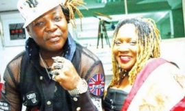 My husband is not gay, he doesn't belong to Illuminati – Lady Di defends Charly Boy