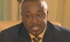 PHOTO: Top Nigerian Actor Kills Wife…Confesses In Prison