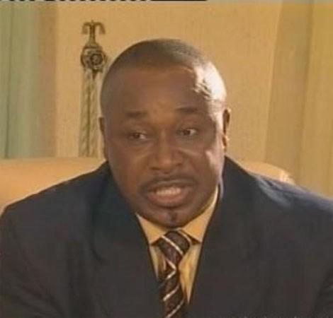 PHOTO: Top Nigerian Actor Kills Wife…Confesses In Prison
