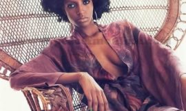 Zainab of Big Brother Fame Confirmed As Guest Model For Glitz Africa Fashion Week