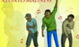 The Azonto Fever Hits Kenya
