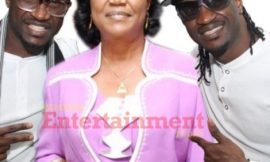 P-Sqaure Spends N50m On Mother's Burial