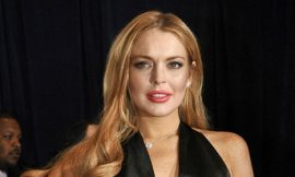 Officials: Lindsay Lohan a suspect in burglary, but no charges planned