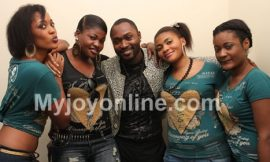 King, maidens poised for I'm in love with Bomaye finale