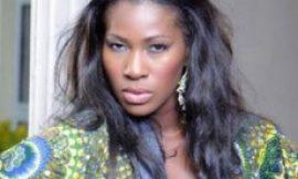 Stephanie Okereke Shoots New Movie On Vaginal Disease