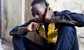 Nii Soul Switches To Gospel Music