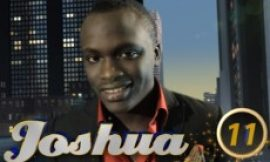 Joshua Owusu Effriyie Represents Ghana On Project Fame West Africa
