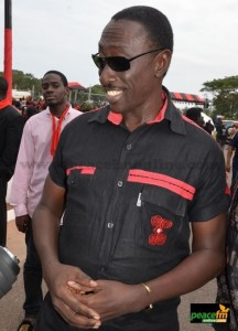 XCLUSIV FOTOS: How The Stars Mourned President Atta Mills