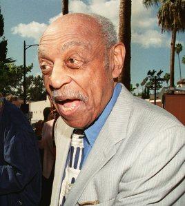 Happy Birthday To Jazz Legend Benny Carter!