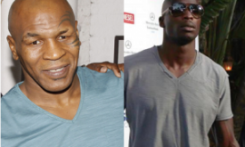 """Mike Tyson on Chad Johnson: """"I've Been That Guy"""""""