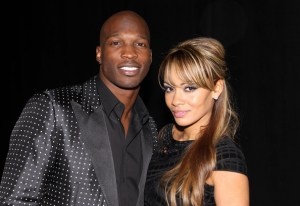 Chad 'Ochocinco' Johnson Arrested On Domestic Violence Charges