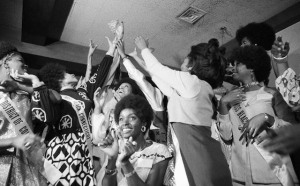 Miss Black America Pageant Makes Debut 44 Years Ago Today