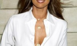 Stacey Dash Rushed To Hospital!