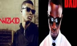 Ghanaian Artiste DXD To Face Nigeria's Wizkid