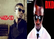 Ghanaian Artiste DXD To Face Nigeria's Wizkid