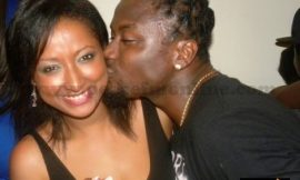 PHOTOS: Samini Caught With Hanni of Big Brother Amplified