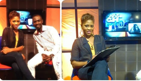 Eazzy, From Big Brother Reality TV Star To Reality TV Judge