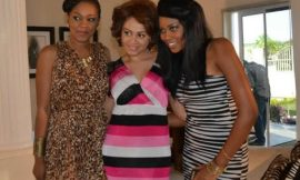 Yvonne Nelson's Movie 'Single & Married' Premieres On September 22