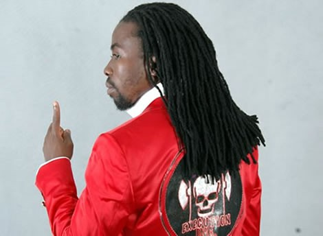 Obrafour Swerves His Fans & Organizers