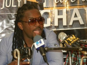 Samini To Release New Album In December