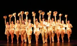 West End revival for musical A Chorus Line