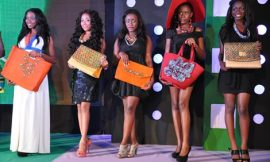 Fund Raising Fashion Show On Miss Malaika