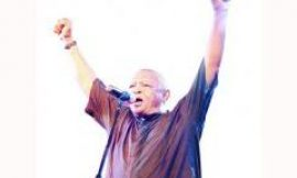 'Old Oa' Masekelas Sound Fresh All Over Again