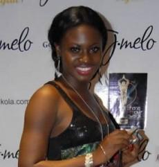 Martha Ankomah Plays Catholic Sister In New Movie