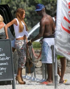 Quit The Partying & Fags…Balotelli Warned!