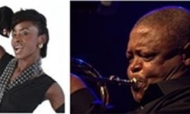Lady May of Big Brother Fame To Share Stage With KSM & Hugh Masekela