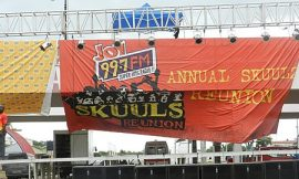 Accra gears up for Joy FM's Annual Skuuls Reunion