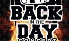 """rlg To Give 1000 Phones To Music Fans At """"Back In The Days Concert"""""""