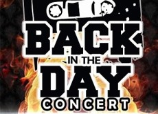 "rlg To Give 1000 Phones To Music Fans At ""Back In The Days Concert"""