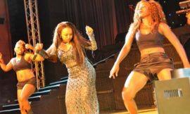 Legends Ball…Ex-Lover Enjoys Nana Ama McBrowns Performance