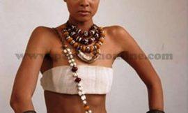 Menaye Donkor Installed As 'Nkosuhemaa'