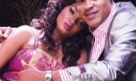 Omotola's Husband Gets Fired From Air Nigeria