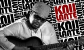 Knii Lante Set To Release 'House of Pain'