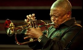 South African legend Hugh Masekela To Headline African Legends Night In Ghana