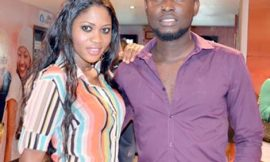 I Have Introduced Keitta To My Mother – Eazzy