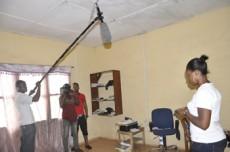 Ghana-Nigeria Strengthen Ties In The Movie Industry