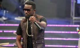 Sarkodie nominated for 2012 MTV Europe Music Awards