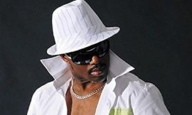 """Sony Achiba, Ded Buddy Friction of VIP Arrive In Ghana For """"Back In The Day Concert"""""""