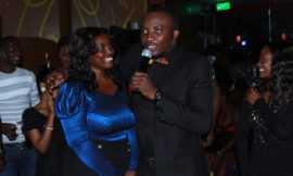 DKB Celebrates 27th Birthday With Family And Friends