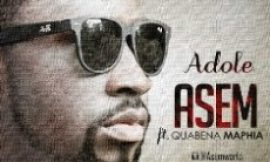 "Asem To Drop New Single ""Adole"" On September 11"