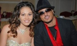 Van Vicker & Nadia Buari Nominated For BON Award
