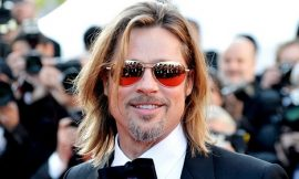 Brad Pitt says big Hollywood salaries 'don't work now'