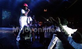 Obrafuor rocks; Kenya confesses in splendid Back in the Day Concert