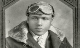 Aviation Pioneer J. Herman Banning Makes Historic Cross-Country Flight On This Day In 1932