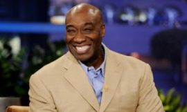5 Things You Didn't Know About Michael Clarke Duncan